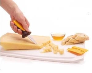 """Нож """"Деликатесный"""" для твердого сыра"""