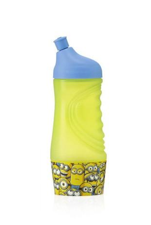 "Спортивная бутылка ""Миньоны"" 415мл"