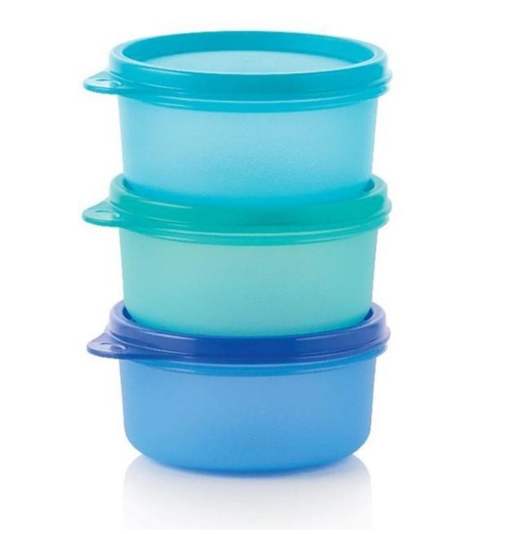 Сервировочные чаши 200мл (3шт)