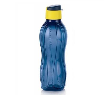 Эко-бутылочка 750мл с клапаном