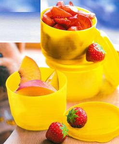 Набор закусочных стаканчиков 125мл (3шт)
