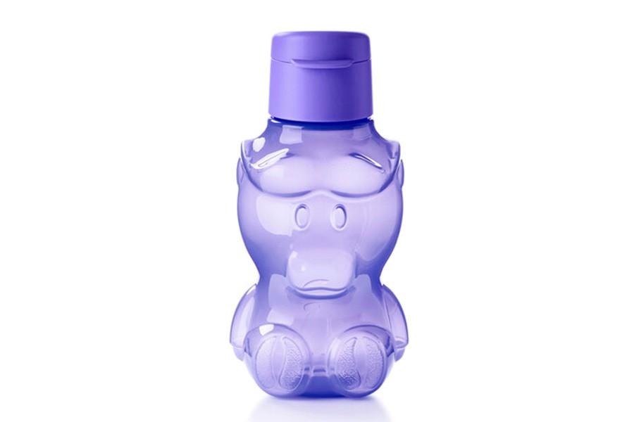 "Эко-бутылочка фигурная ""Бычок"" 425мл"