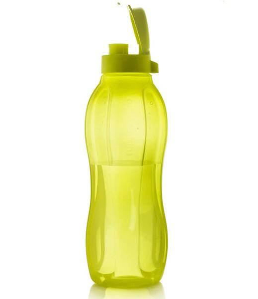Эко-бутылка 1,5л с клапаном