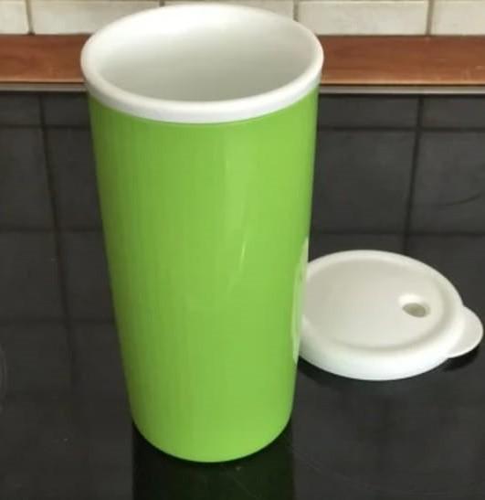 Эко-стакан для холодных напитков 700мл