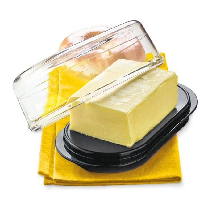 Масленка из Сервировочной Коллекции